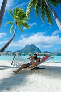 Bora Bora Beach - Tahiti Pearl Beach Resort 15 Bora Bora Pearl Beach