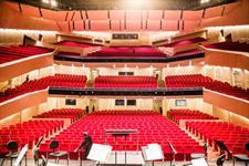 Aotea Centre - Kiri Te Kanawa Theatre Auckland Conventions, Venues & Events