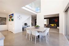 Welcome Bay Hillside Dining davista architecture LTD