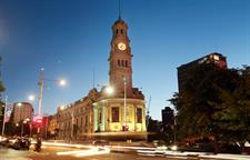 Auckland Town Hall - Exterior Auckland Conventions, Venues & Events