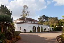 Auckland Zoo - Old Elephant House - Exterior Auckland Conventions, Venues & Events