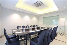 Private Meeting U-Shape