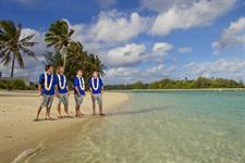 The Boys Muri Beach Club Hotel