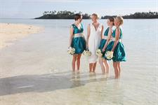 The Girls Muri Beach Club Hotel