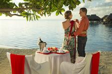 h - Hilton Moorea Lagoon Resort & Spa - Romantic M