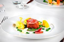 Restaurant FAGUS Swiss-Belhotel du Parc