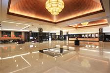 Lobby Area Swiss-Belhotel Danum Palangkaraya