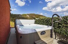 Whirlpool Swiss-Belhotel du Parc