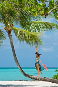 Bora Bora Beach - Tahiti Pearl Beach Resort 21 Bora Bora Pearl Beach