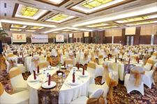 Ballroom Swiss-Belhotel Danum Palangkaraya
