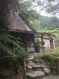 Jade Forrest Staglands Wildlife Reserve and Café
