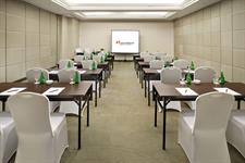 Meeting Room Swiss-Belhotel Airport