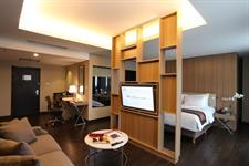 Business Suite Swiss-Belhotel Airport