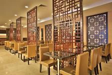 Blu Café & Lounge Swiss-Belhotel Blulane
