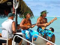 Koka Lagoon Cruizes Muri Beach Club Hotel