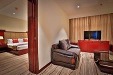 VIP Suite Swiss-Belhotel Blulane