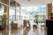 Lobby Swiss-Belhotel Serpong
