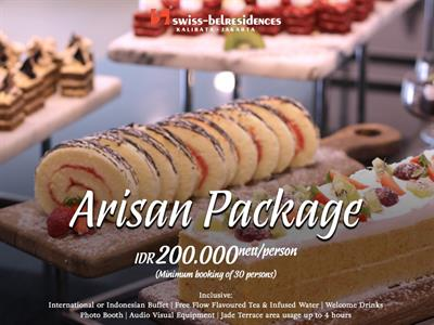 Arisan Package