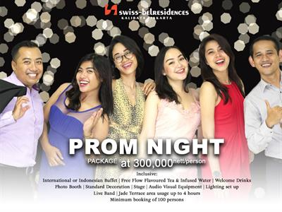 Prom Night