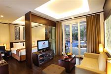 Grand Deluxe Swiss-Belhotel Danum Palangkaraya