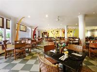 Kemuning Restaurant Club Bali Mirage