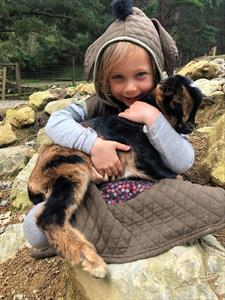 1412 Hannah Howes Staglands Wildlife Reserve and Café