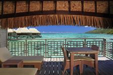 5d - Hilton Moorea Lagoon Resort & Spa - Room - Ov