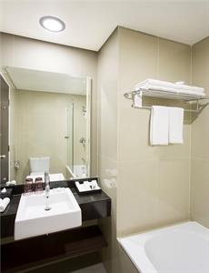 Bathroom Business Suite