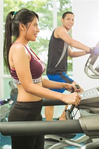 Gym Swiss-Belinn Kemayoran