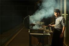 Dining Swiss-Belinn Kemayoran