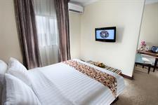 Room Executive Suite Swiss-Belinn Pangkalan Bun