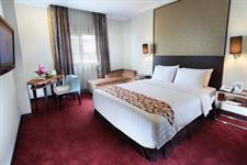Room Grand Deluxe Swiss-Belinn Pangkalan Bun