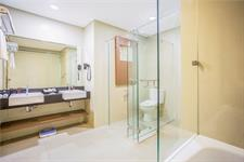 Presidental Suite Bathroom