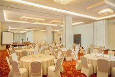 Ballroom Swiss-Belinn Kemayoran