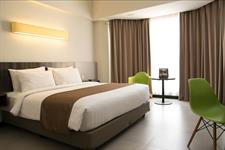 Deluxe Room Swiss-Belhotel Borneo Samarinda