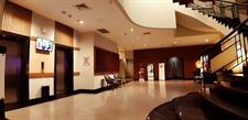 Lobby Swiss-Belhotel Borneo Samarinda