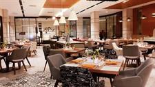 Restaurant Swiss-Belhotel Borneo Samarinda