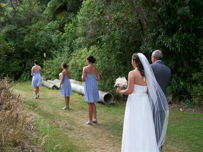 Wedding 28 Lakes Lodge Wilderness Retreat