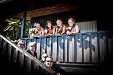Ciney & Roo 1 Lakes Lodge Wilderness Retreat