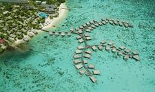 a - Hilton Moorea Lagoon Resort & Spa - Hotel Over