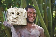 Village Huts Papua New Guinea-282-DK