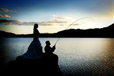 Wedding 1 Lakes Lodge Wilderness Retreat