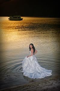 Wedding 2 Lakes Lodge Wilderness Retreat