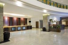 Lobby Swiss-Belhotel Pangkalpinang