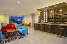 Lobby Lounge Swiss-Belhotel Pangkalpinang