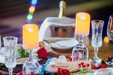 Dining Swiss-Belhotel Pangkalpinang