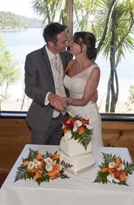 Wedding 13 Lakes Lodge Wilderness Retreat