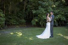 Wedding 17 Lakes Lodge Wilderness Retreat
