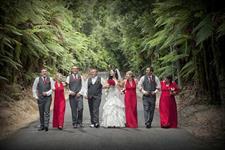 Wedding 20 Lakes Lodge Wilderness Retreat
