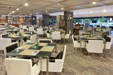Swiss Cafe Restaurant